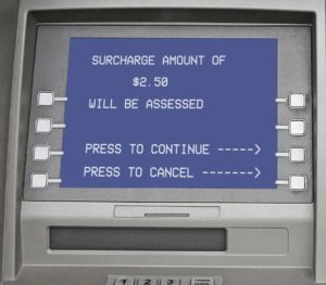 Millennials can say good bye to ATM fees with these tips.