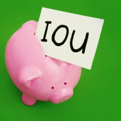 If you need last minute cash, don't tap your 401(k). Have a cash reserve and plan ahead.