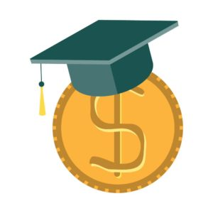 Tackling student debt doesn't have to be a challenge. Here are my top 5 tips.